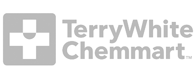 terry white logo